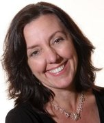 Professional Organizer And Author Kathi Burns