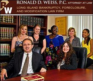 Influx of Cases Leads Long Island Bankruptcy Attorney to Revamp Office