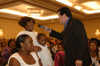 Peter Popoff Releases New Video on 40 Years of Preaching and Leading Christian Missions Around the World