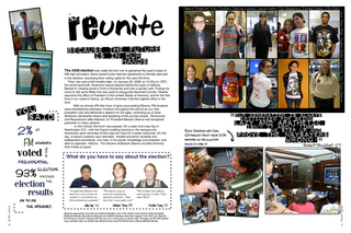 Jostens announces 2009 YearTech® Online Yearbook Design Contest winners