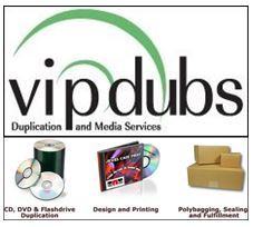 VIP Dubs Highlights Range of Media Services