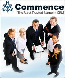 Commence to Expand CRM Service Offerings