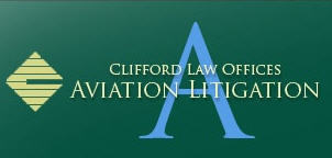 Aviation: Clifford Law Offices