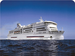 Plain Sailing with Eurocamp's Fabulous Ferry Deals