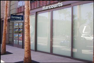 Harcourts Is Moving - New, Larger Office In La Jolla