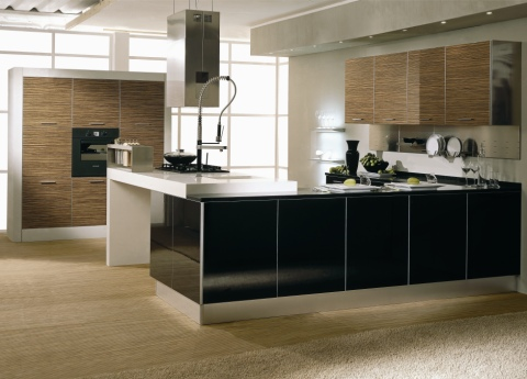 Go Modern Launches Contemporary Kitchens