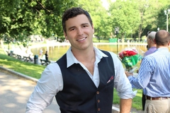 Adam LoDolce, featured on MTV, Glamouor, Cosmo as one of the nation's leading dating coaches.