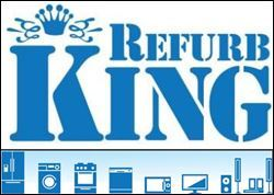 Refurbking Offers Refurbished Home Appliances at Deep Discounts During Their Back to School Sale