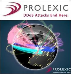 Prolexic Technologies Announced that the Average Packet-Per Second and Attack Bandwidth Rates Rise 1,655% and 925%
