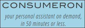 Consumeron Introduces Unique On-Demand Personal Assistant