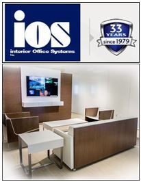 Interior Office Systems on the Importance of Office Design: Making Efficient and Effective Use of Space