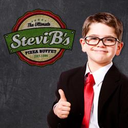 """Stevi B's Pizza Enlists """"Warren Buffet"""" As New Brand Spokesperson"""