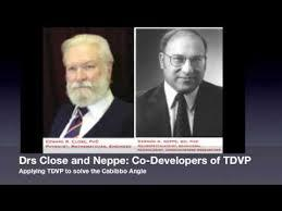 Dr. Vernon Neppe and Dr. Edward Close