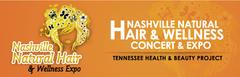 Natural Hair & Wellness Concert & Expo