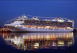 TravelStore Features Special Offers On Princess Cruises Tropical Cruise Getaways to Sun-Swept Caribbean, Panama Canal an…
