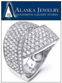 Alaska Jewelry Now Offering Simon G. Jewelry