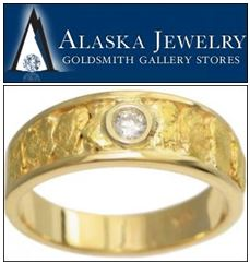 Leading Alaskan Jewelry Store and Online Retailer Unveils Unique