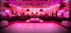 Merryl Brown Events, based in Santa Barbara, is among the best event planning companies in California.
