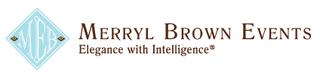Merryl Brown Events Announces New Team Member