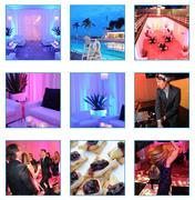Merryl Brown Events is an award-winning Santa Barbara wedding planning and social event planning company.