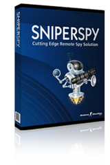 SniperSpy Remote Spy Software Adds Instant Webcam and Microphone Surveillance
