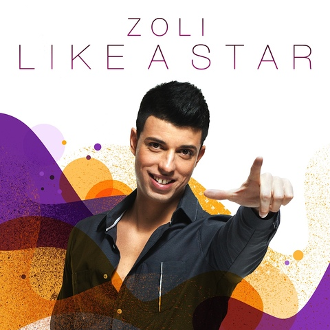 """Like A Star"" Cover"