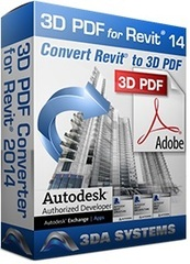 Novedge and 3DA Systems Partner to Distribute 3D PDF Technology