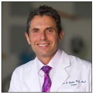 Dr. Bilchik Chief of Medicine and the Gastrointestinal Research Program at the John Wayne Cancer Institute