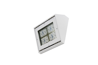 XtraLight Manufacturing Offers DLC Listed LED Outdoor Wall Pack