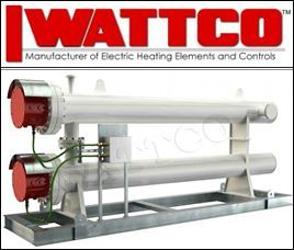 Wattco Shares Information on Circulation Heaters