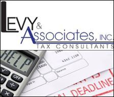 Levy & Associates Encourages Clients to Get a Jump-Start on 2013 Taxes