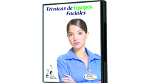 "Aesthetic VideoSource Presents ""Tecnicas de Equipos Faciales"" Facial Equipment Techniques"