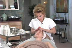 DVD training for Estheticians ~ Aesthetic VideoSource