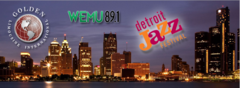 Golden Limousine International partners with WEMU 89.1 to provide shuttle services to the 34th annual Detroit Jazz Festival.