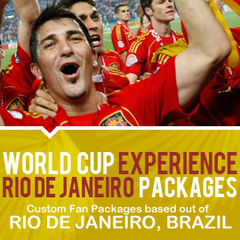 5 Tips to Help Travel Agents Plan Unforgettable World Cup Experiences for Clients
