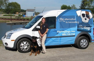 FlipFlop® Dogs Recruits Franchisees in West Cleveland