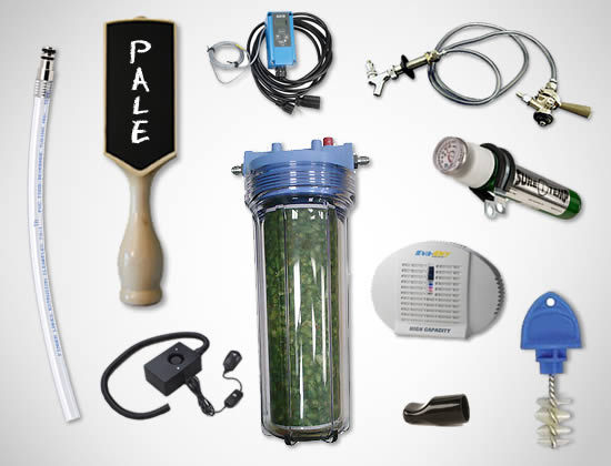 12 Kegerator Must-Haves