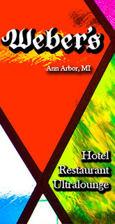 Ann Arbor Hotel, Weber's Hotel and Restaurant Announces Ann Arbor Extended Stay Hotel Availability