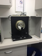 Aero-Flow Automated Powder Flowability Analyzer  <br />