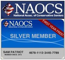 National Association of Conservative Seniors
