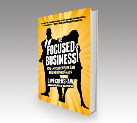The Focused Business