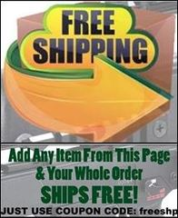 AirRattle Now Offers Free Shipping on Selected Items