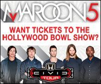 There is Still Time to Win Tickets to the Sold Out Honda Civic Tour from Keyes Woodland Hills Honda