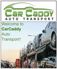 CarCaddy Auto Transport Announces a New Shipment Tracking System
