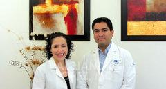 Dr. Alejandro Lopez, Dr. Jacqueline Osuna