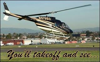 Star Helicopters Announces New Air Taxi Services