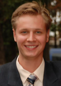 Eugene Mazurov