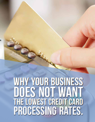 True Merchant Publishes White Paper on Credit Card Processing for Businesses