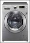 "LG WM3455HS – 24"" Compact Ventless Washer Dryer Combo – Titanium"