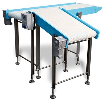 DynaClean Food Transfer Conveyor